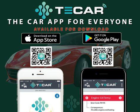 34 Tecar Smart Vehicle Ideas Sensor Smart Solutions