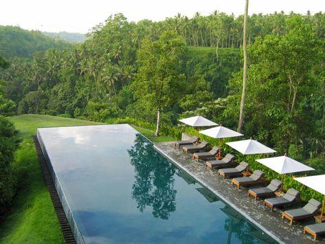 Infinity Pool Designs 47 incredible infinity pool designs (stunning photos) | pool