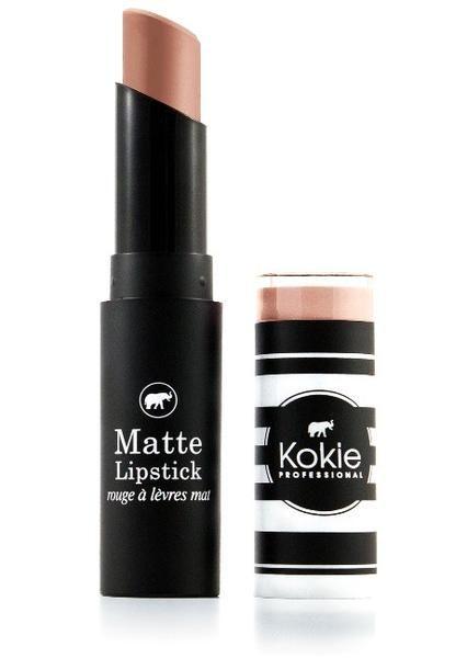 Kokie Matte Lipstick Sienna Kokie Cosmetics Lipstick Matte Lipstick