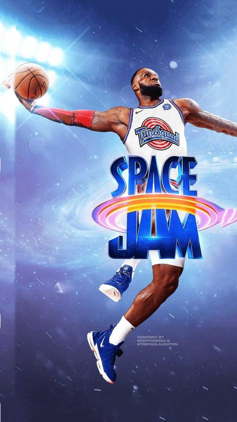 Space Jam Wallpaper - UHDPic Wallpaper