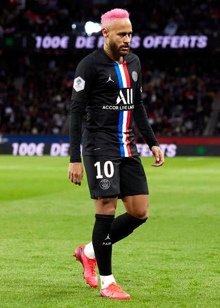 Neymar Vs Montpellier 2020 Pictures And Photos Getty Images In