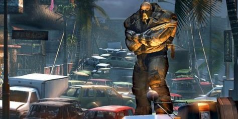 Dead Island 2  Electric Shotguns and FlamingHammers - Seb and Peter shoot, maul, and explode zombie hordes in Dead Island 2 multiplayer. Modify and upgrade your weapons with batteries and gasoline for maximum carnage, straight out of