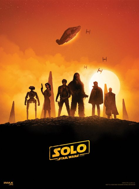 Solo: A Star Wars Story Ticket Offers and Giveaways | StarWars.com