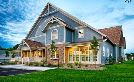 Why Your Veterinary Hospital S Landscaping Matters Hospital