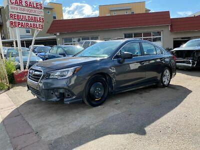 Ad Ebay Link 2019 Subaru Legacy 2 5i Awd 4dr Sedan 2019 Subaru Legacy Black With 13785 Miles Available Now In 2020 Subaru Legacy Cars Trucks Awd