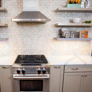 Cement Tile Shop Has Beautiful Amalia Gris Handmade Encaustic Cement Tile Please Contact Us At 800 Concrete Tiles Kitchen Kitchen Design Kitchen Renovation