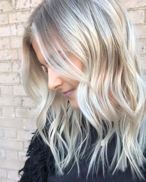 Keep your ice blonde clients lookin' like a million bucks without the high maintenance price tag 💰