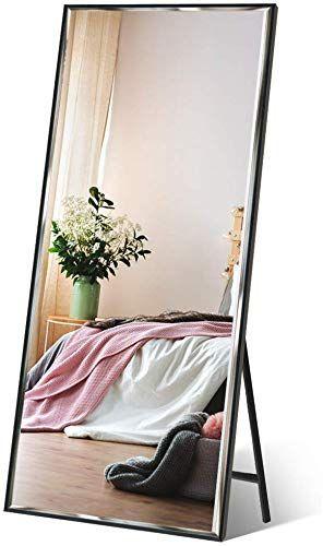 New Full Length Mirror 65 X23 6, Full Length Mirror Hanging Ideas