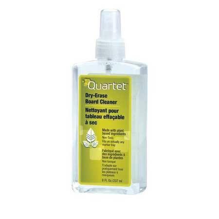 Quartet 920070e Dry Erase Board Cleaner 8 Oz Walmart Com Dry Erase Board Dry Erase Cleaning Spray