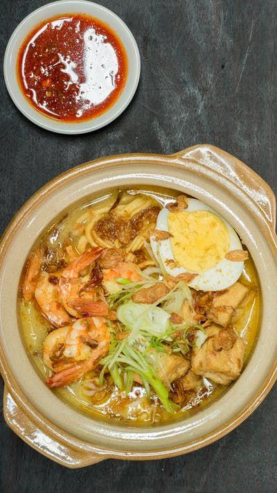 Soto Mie Udang Lampung Resep Resep Resep Masakan Memasak Resep Makanan