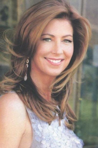 Dana Delany I Want Her Hair Dana Delany Hair Styles Medium Hair Styles