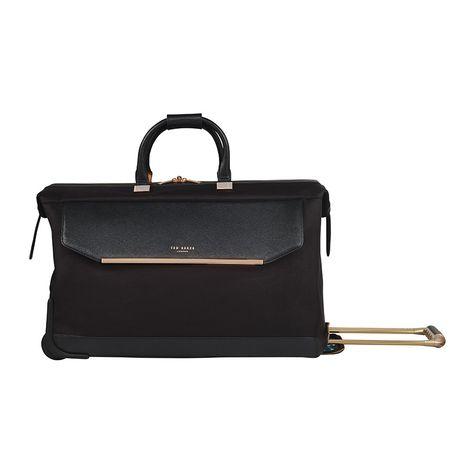 82819e081b4b Ted Baker London Radella Ruffle Travel Bag
