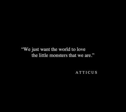 40 Ideas For Quotes Deep Love Atticus Quotes Inspirational Deep Short Funny Quotes Quotes Deep