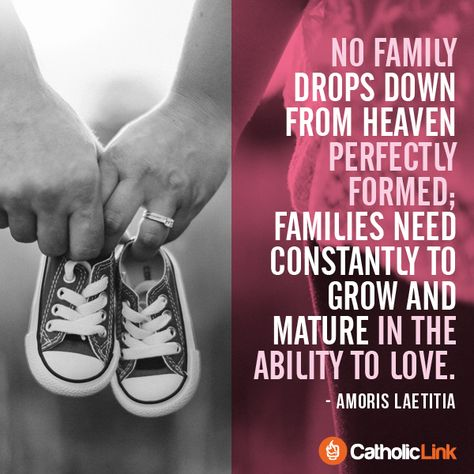 "Apostolic Exhortation ""Amoris Laetitia"" 
