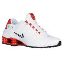 Nike Shox Foot Locker