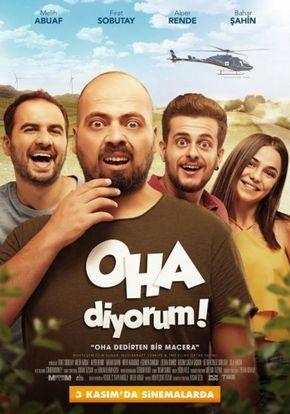 Ohadiyorum Oha Diyorum Full Izle Cinema Movies Film Turkish Film