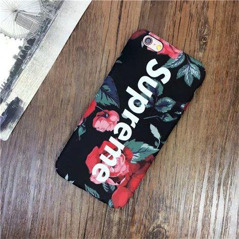 coque d'iphone 6s supreme