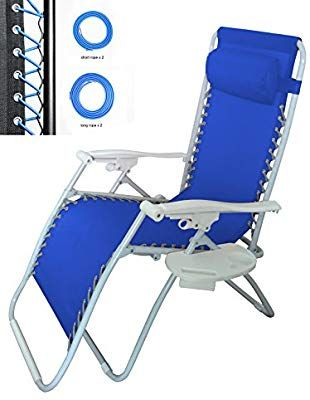 Amazon Com Cross Land Standard W 17 Universal Replacement Fabric Cloth For Zero Gravity Chair Recline Zero Gravity Chair Gravity Chair Repair Gravity Chair