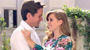 Palast Gibt Hochzeitsdatum Und Location Bekannt Prinzessin Beatrice Prinzessin Eugenie Prinzessin
