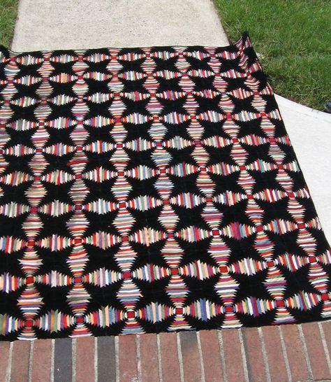 Stunning quilt