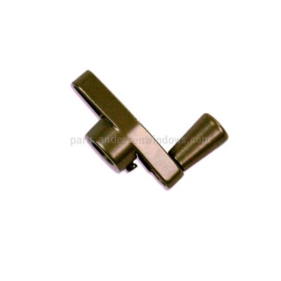Compact Handle 400 Series Casement Or Awning 1361804 Window