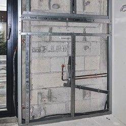 Aménager Un Espace De Toilette Avec Un Plan Vasque Suspendu