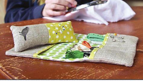 #ClippedOnIssuu from Fabric02 041s