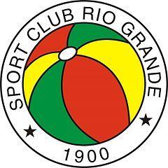 Rs Rio Grande Rio Grande Escudos De Futebol Futebol Times De