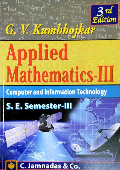 applied mathematics 4 by kumbhojkar pdf free download