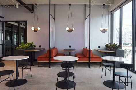 WeWork's newest location is in Coral Gables