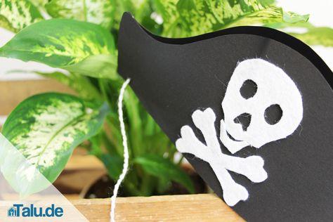 Piratennamen Deutsch