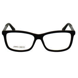 اشتري نظارات طبية من جيمي تشو على ايوا كوم Black Square Square Glass Rectangle Glass