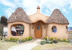 浜松の A Cobb House