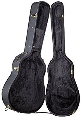 Amazon Com Yamaha Ag1 Hc Hard Case Dreadnought Acoustic Guitar Case Musical Instruments Guitar Case Acoustic Guitar Case Best Acoustic Guitar