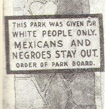 Image result for u.s segregation 1930s
