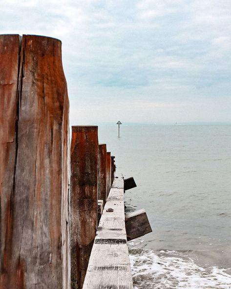 "𝑱𝒆𝒔𝒔 𝑫'𝑨𝒓𝒄𝒚 on Instagram: ""Seas the day ⚓️ #seaphotography #canonphotography #beachlife #seaside #wavesfordays #ukcoastline #westsussex #ukbeach #instalike #instapic…"""