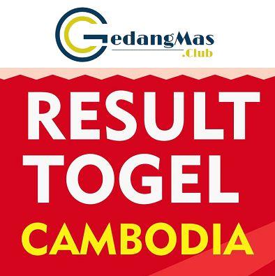 Angka Keluar Kamboja Hari Ini Live Result Pengeluaran Togel