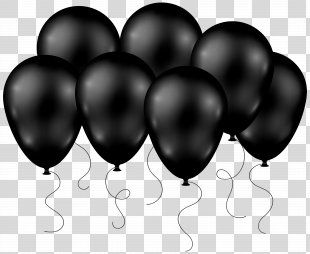 11++ Balloon clipart black and white png information