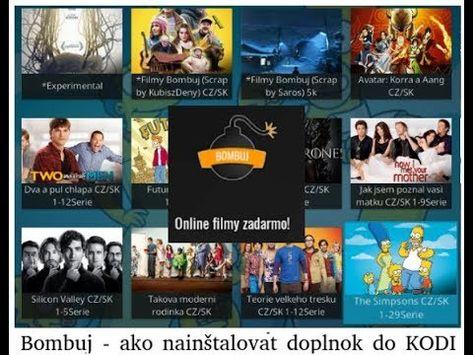 bombujfilmy cz