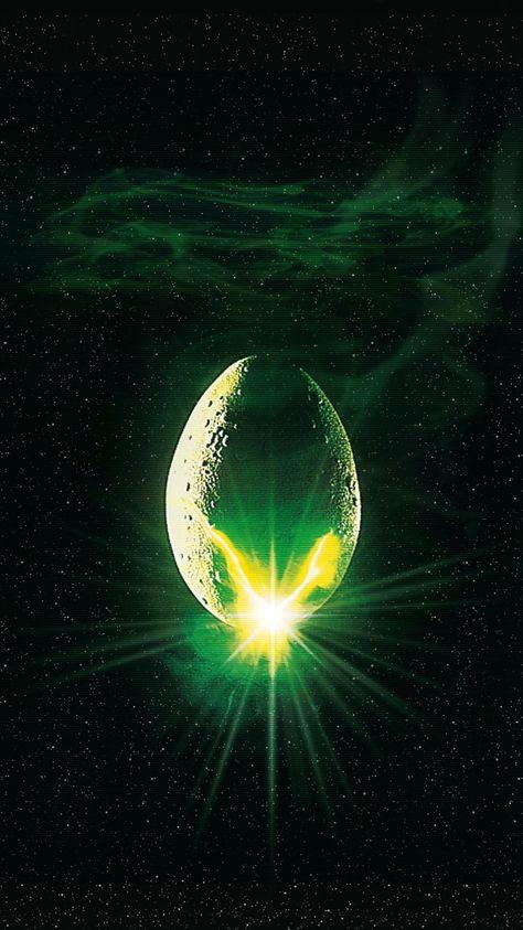 Alien (1979) Phone Wallpaper | Moviemania
