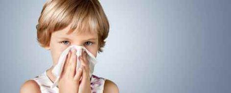 العلاجات المنزلية لاحتقان الأنف ونصائح العناية الذاتي Baby Face Face Nasal Congestion