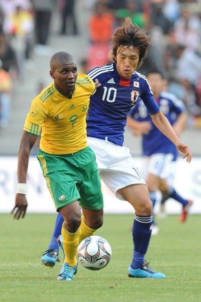 Nakamura Shunsuke Photos Photos South Africa V Japan International Friendly South Africa Photo Japan
