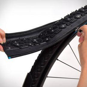 Spikes For Bikes Winterreifen Winter
