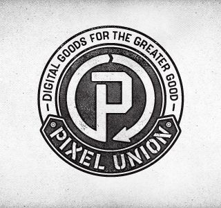 Pin by BAUBAS Creates on LOGOS | Badge design, Union logo