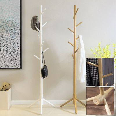 Simple And Practical Clothing Racks For Casual Decors Diy Clothes Rack Wooden Clothes Rack Clothing Rack