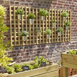 Leroy Merlin South Africa Leroymerlinsa Photos Et Videos Instagram Trellis Patio Plants