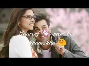 Whatsapp Status Video Subhanallah Ye Jawaani Hai Deewani