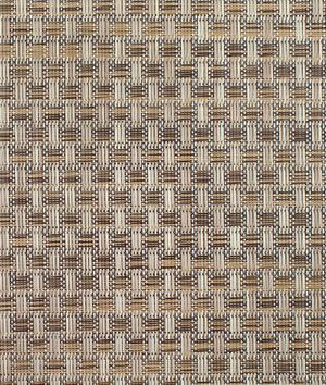 """Phifertex Mesh Boat and Patio Material By the Yard 54/"""" ALMOND"""