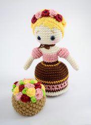 Amigurumi Unicórnio Jolly Em Crochê – Material e Receita   Bigtudo ...   245x180