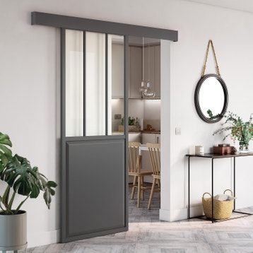 Systeme Coulissant Systeme Galandage Rail Porte Coulissante Systeme Galandage Leroy Merlin Decoration Maison Rail Coulissant Et Porte Coulissante